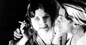 Silent Cinema Femme fatale, Vamp, Flapper and Other Stereotypes of Women in Silent Film