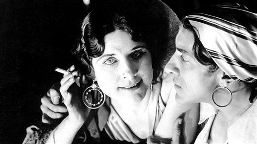 Femme fatale, vamp, flapper y otros estereotipos de la mujer en el cine mudo