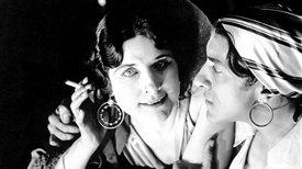 """Carmen"" (1915) by Cecil B. DeMille"