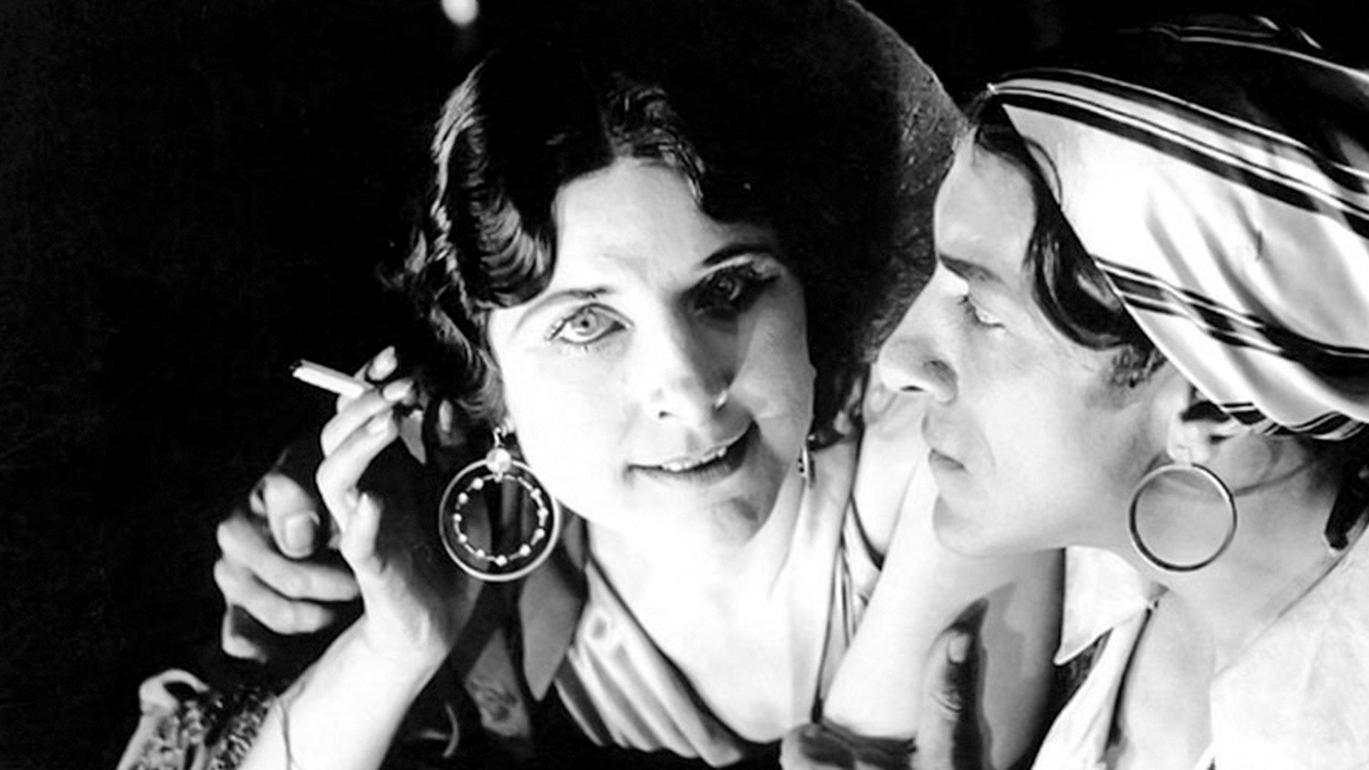 """""""Carmen"""" (1915) de Cecil B. DeMille"""