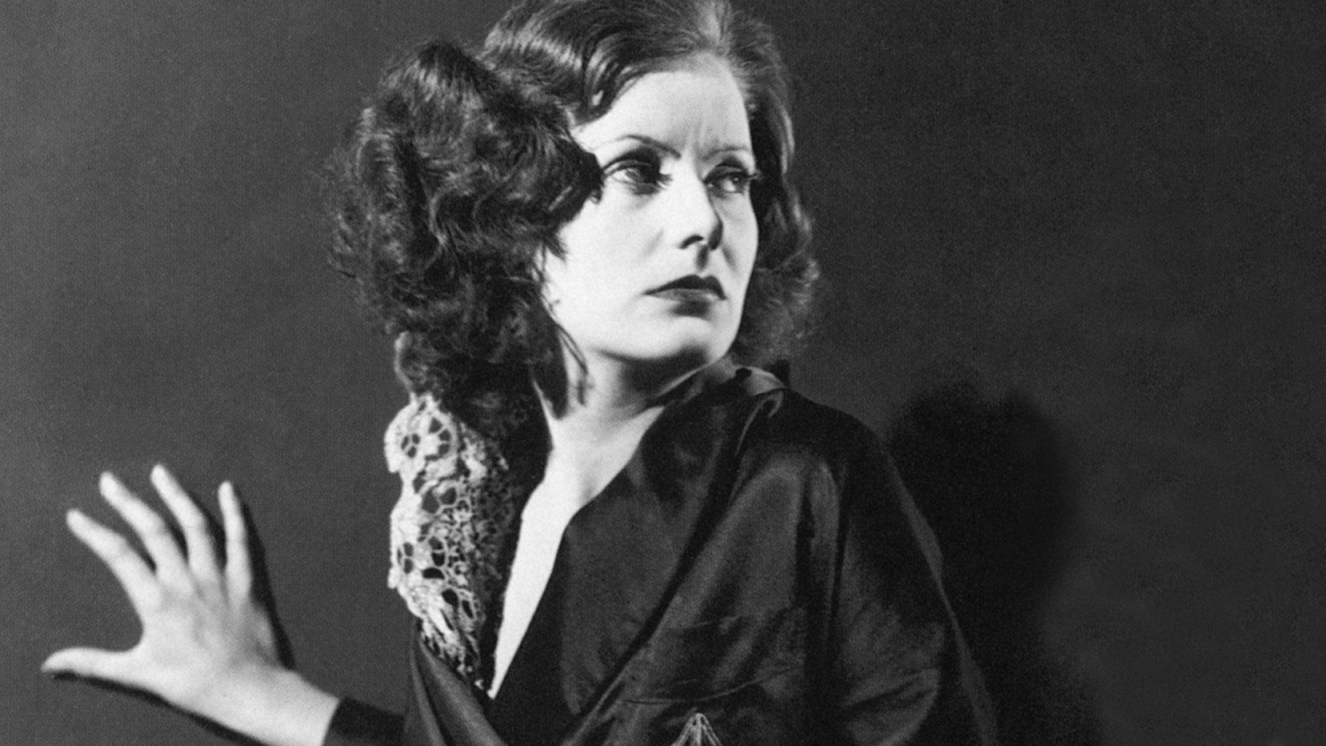 """La dama misteriosa"" (1928) de Fred Niblo"