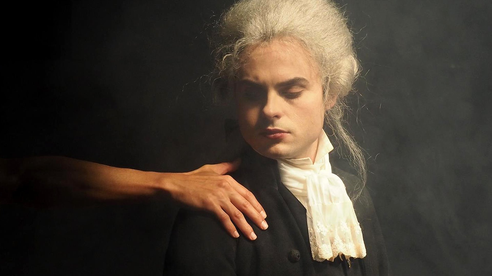 Mozart y Salieri, de Nikolái Rimski-Kórsakov