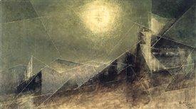 """Inauguración de la exposición """"Lyonel Feininger"""""""