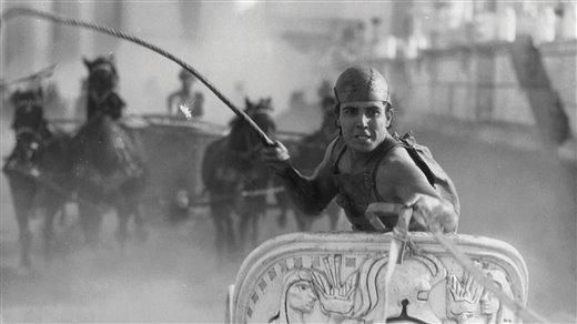 Cine e Historia