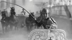 """""""Ben-Hur"""" (1925) by Fred Niblo"""
