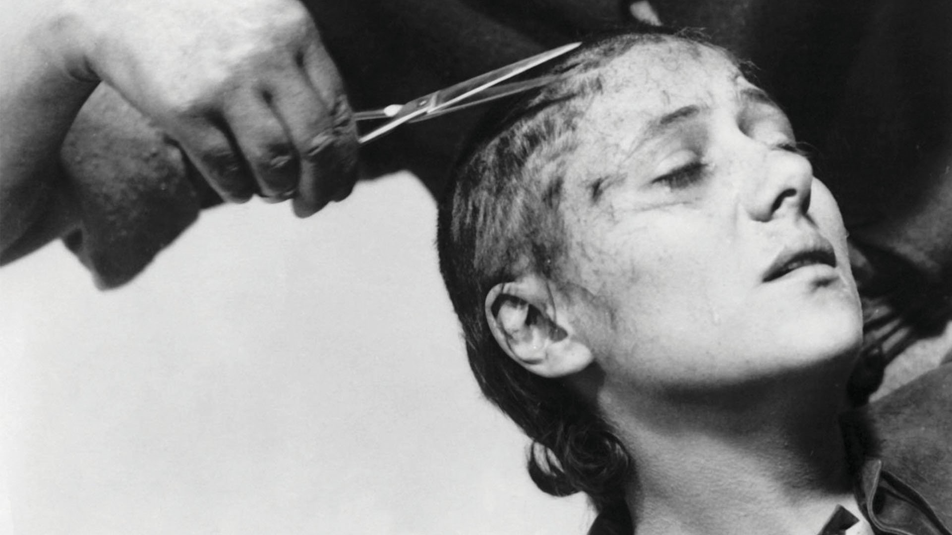 """""""The Passion of Joan of Arc"""" (1928) by Carl Theodor Dreyer"""