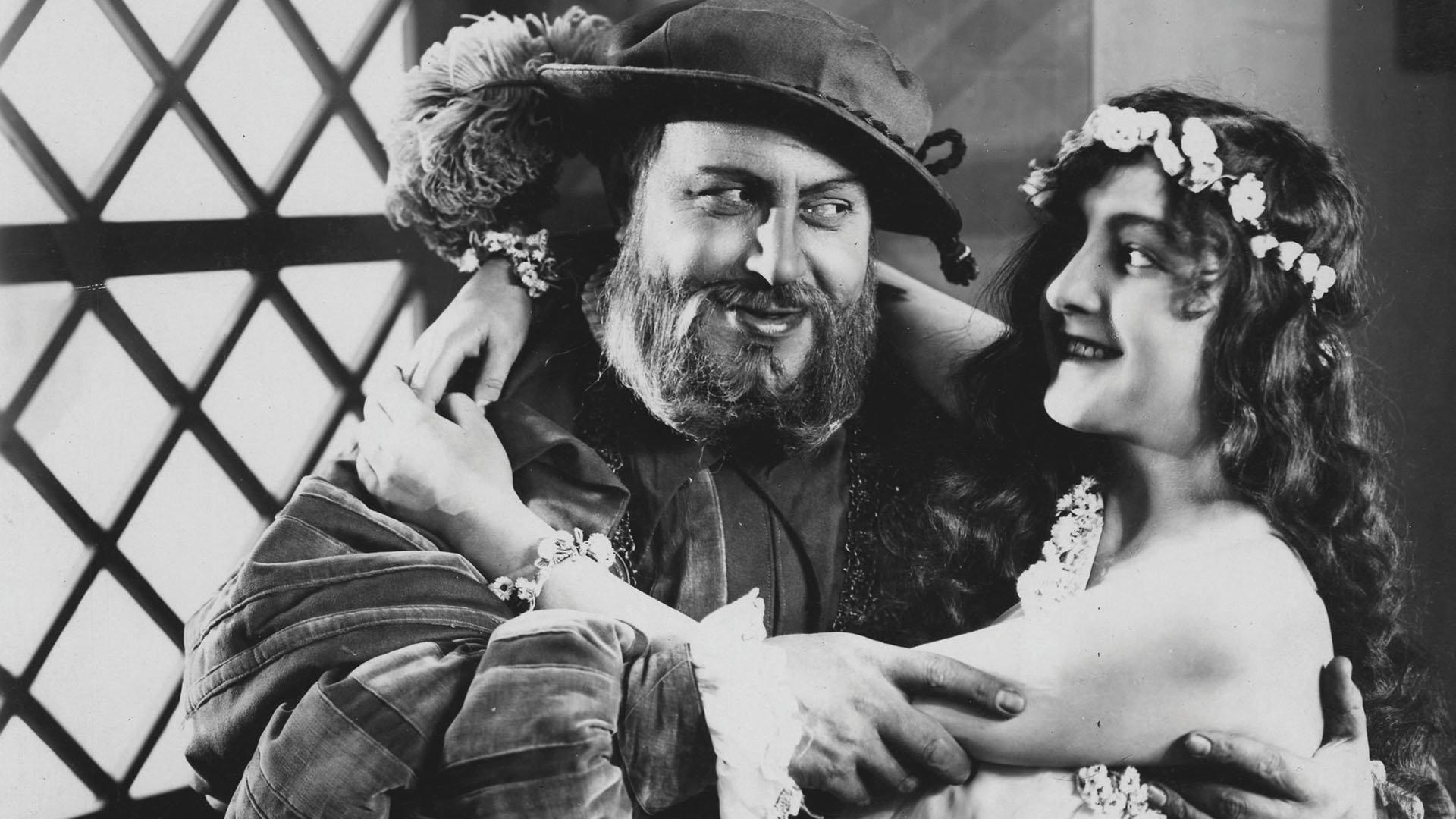 """""""Anna Boleyn"""" (1920) by Ernst Lubitsch"""