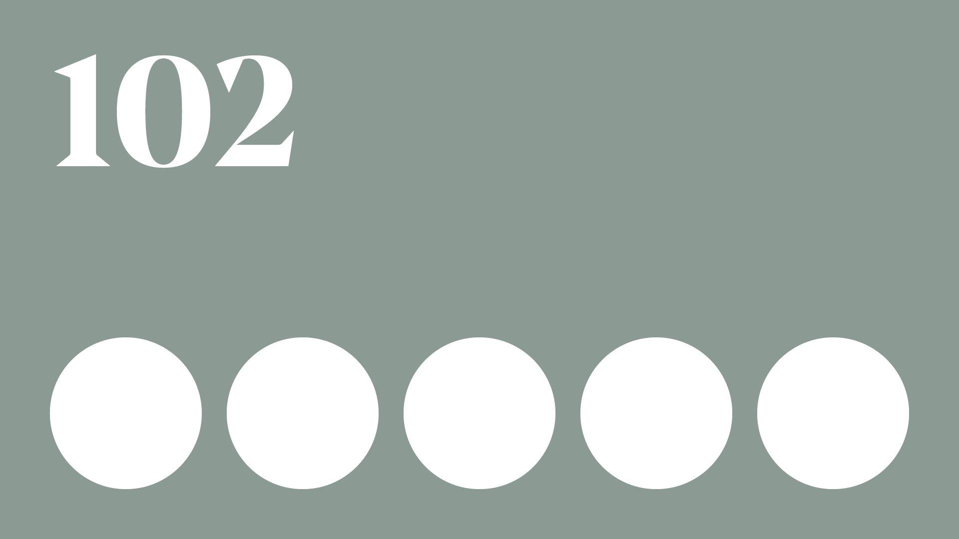 Aula de (Re)estrenos (102). Quinteto recuperado