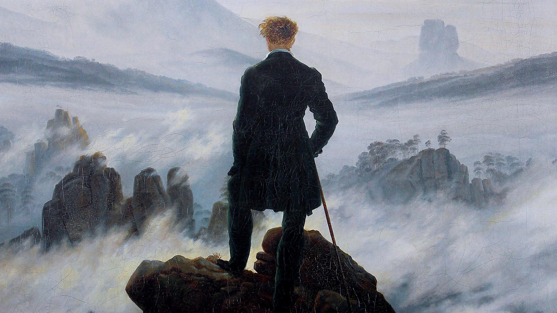 Manfred, de Robert Schumann con texto de Lord Byron