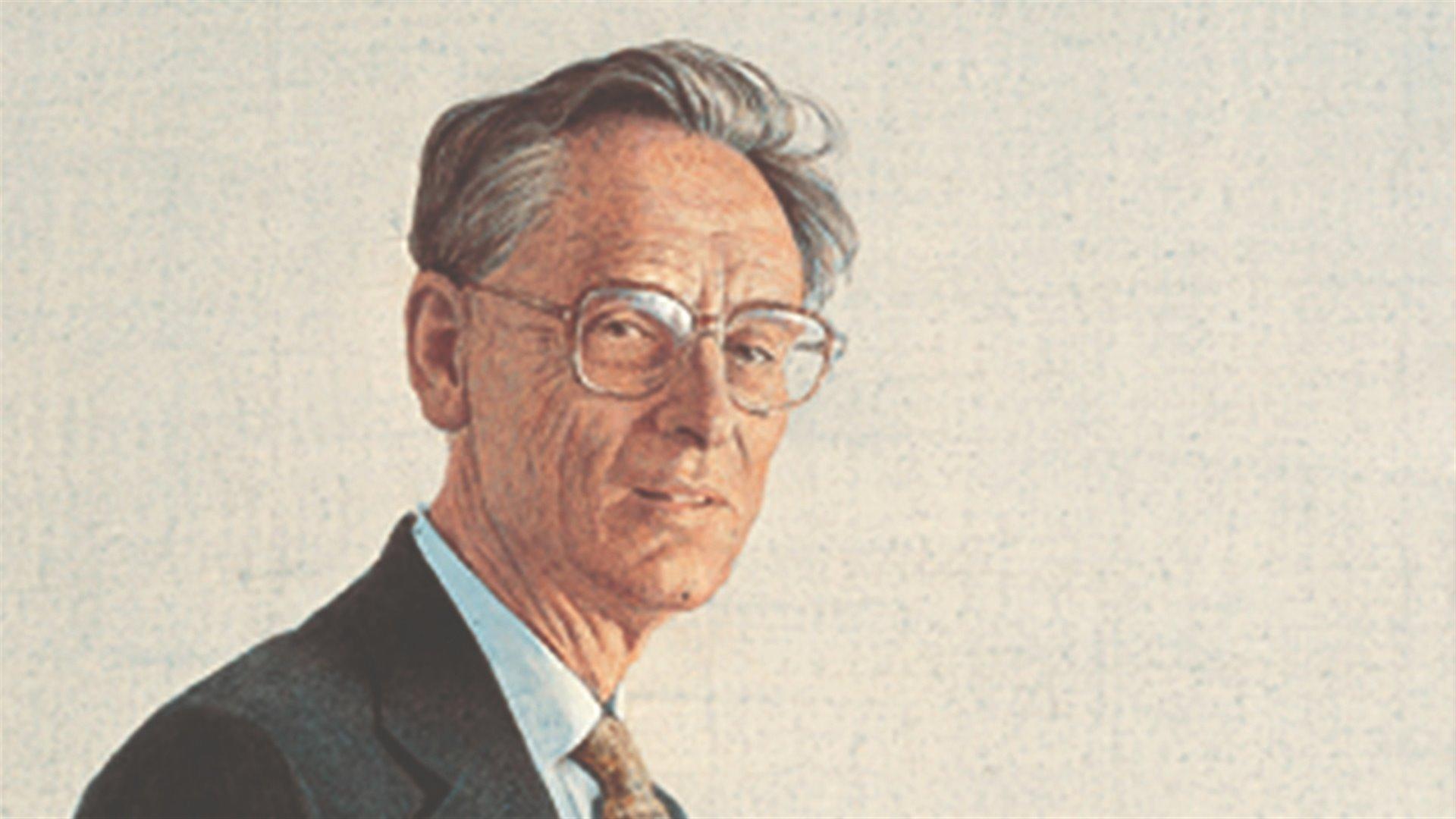 John H. Elliott
