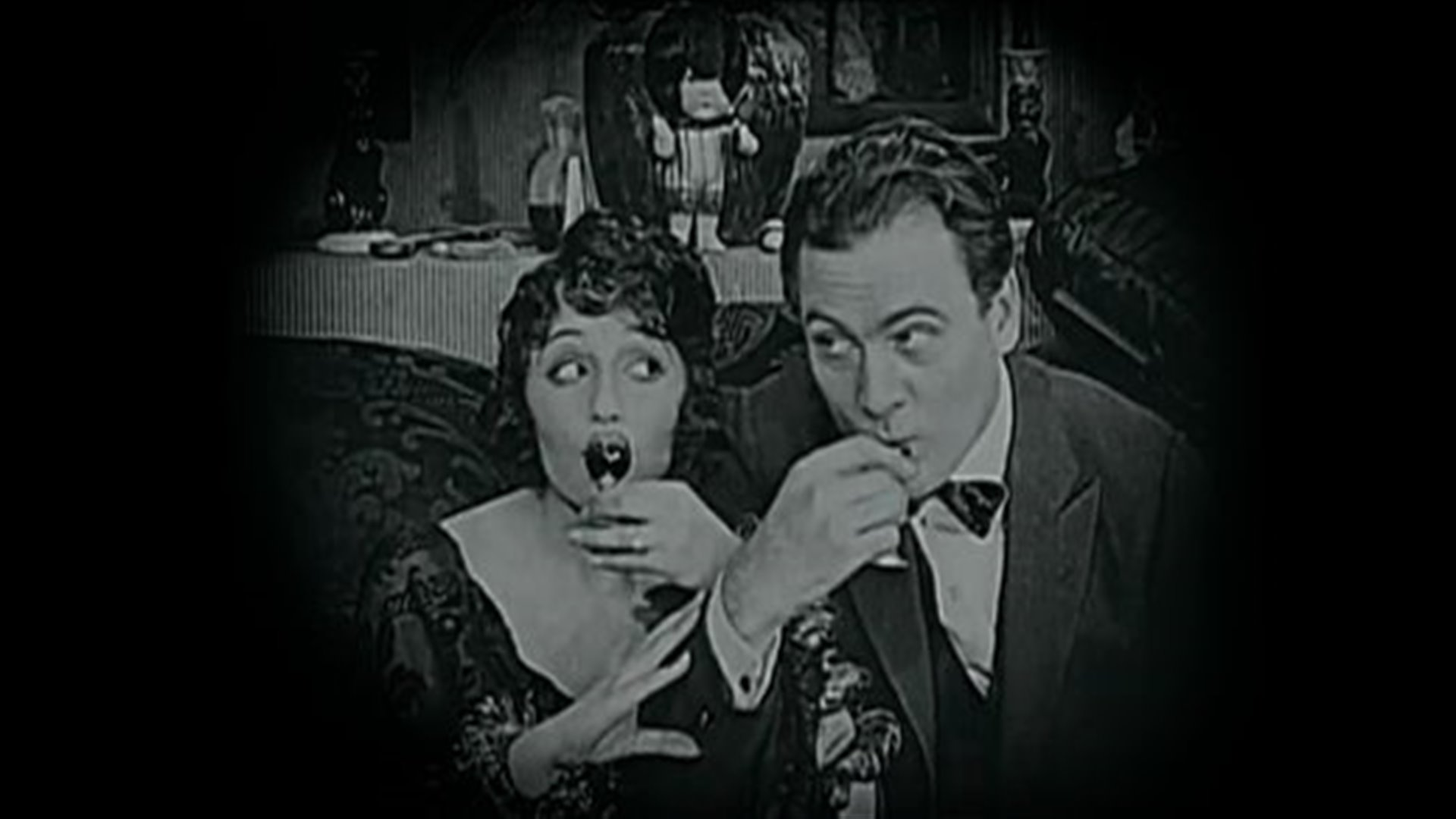 """""""Why Change Your Wife?"""" (1920) by Cecil B. DeMille"""