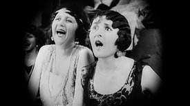 """""""Una mujer de París"""" (1923) de Charles Chaplin"""