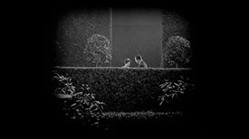"""El abanico de Lady Windermere"" (1925) de E. Lubitsch"