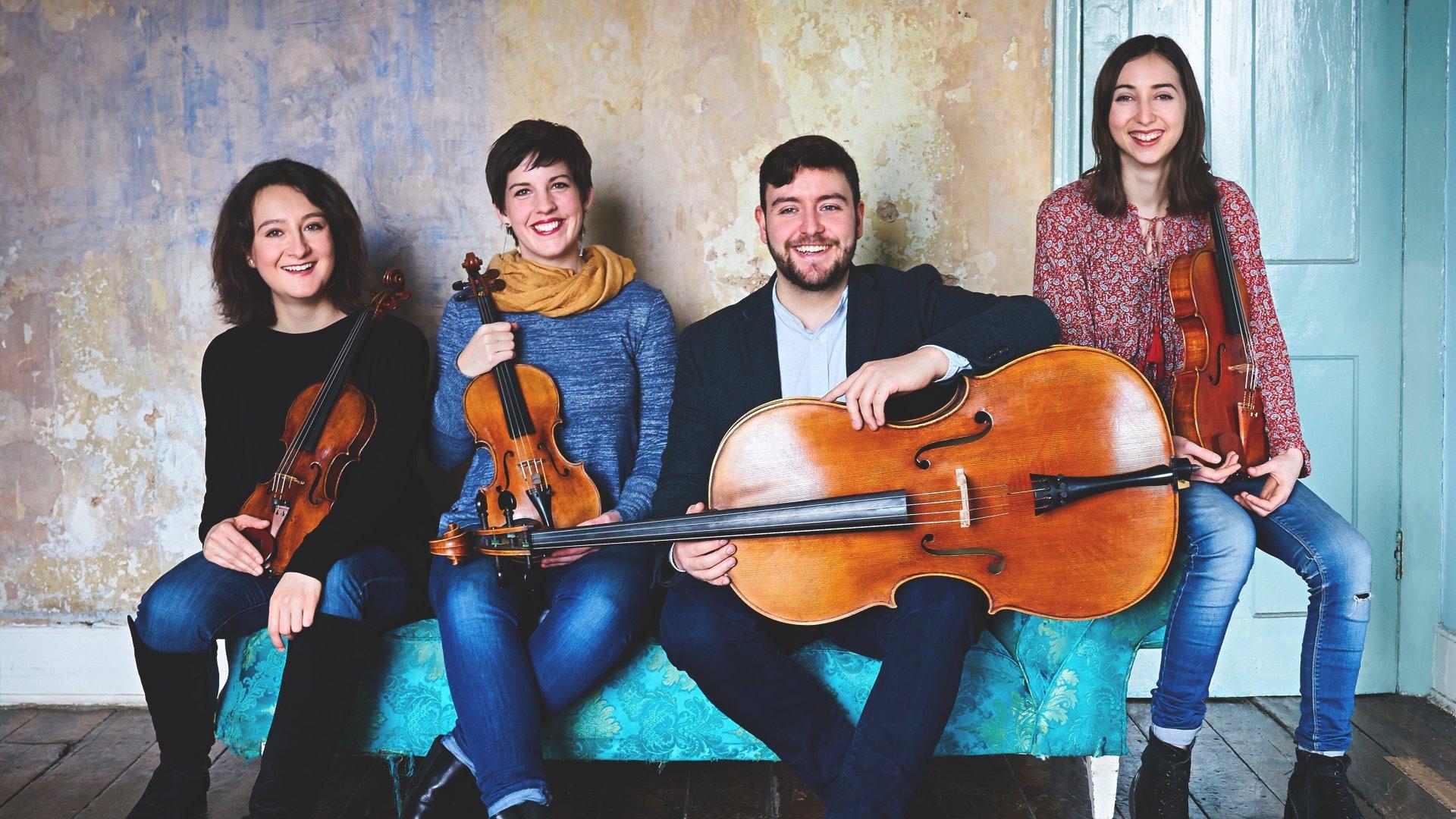 Jubilee Quartet