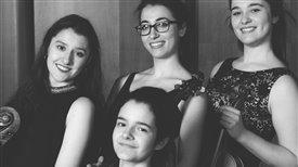 Cuarteto Óscar Esplá de Asisa