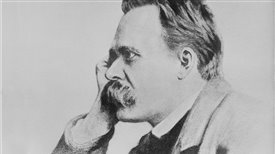 Nietzsche, his life, his work, his time