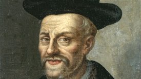 François Rabelais: A great unknown author