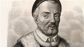 François Rabelais, the enemy of those who do not laugh