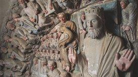 El Códice Calixtino, todo un mundo concentrado en un libro