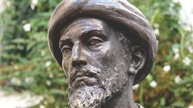 Maimónides, entre la filosofía y la medicina
