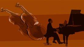 Pianos y violines (I)