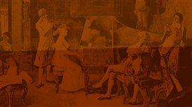 Música de salón: el sexteto con piano (I)