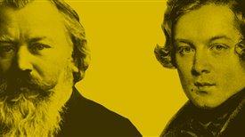 Schumann-Brahms: cuartetos y quintetos con piano (I)