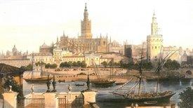 Sevilla en el piano (II)
