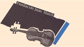Violín moderno español (I)