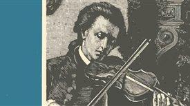 Música para violín solo (I)