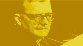 Shostakovich, chamber music (I)