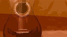 La guitarra romántica (I)
