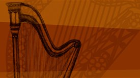 About the harp (in homage to Zabaleta) (IV)