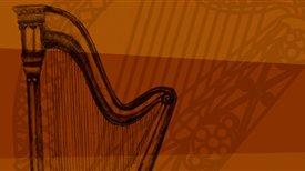 Alrededor del arpa (en homenaje a Zabaleta) (I)