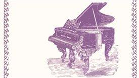 Spanish Romantic piano music (I)