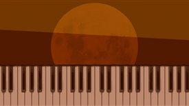 Piano nocturnes (I)