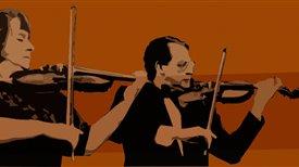 Música para cuerdas (I)