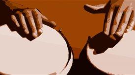 Alrededor de la percusión (I)