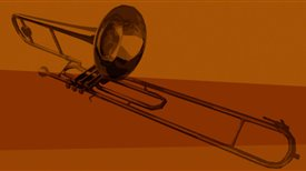 About the trombone (II)