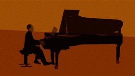 Piano: sonatas neoclásicas (I)