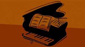 Estudios para piano siglo XX (I)