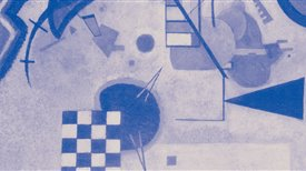 Music for a Kandinsky exhibition (I)