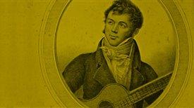 Fernando Sor: guitar music (I)