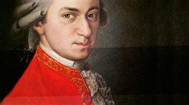 Mozart infrecuente (I)