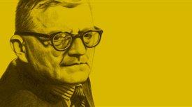 Shostakovich: integral de los cuartetos de cuerda (I)