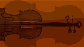 El violín en España (I)