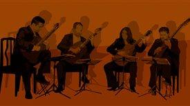 La guitarra en España (I)