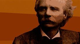 Grieg: chamber music (I)