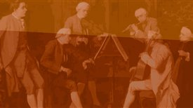 French chamber music (IV)