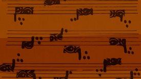 Música germánica de inspiración popular (I)